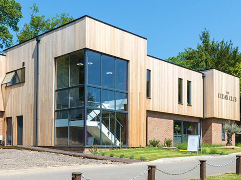 طراحی ساختمان آمل